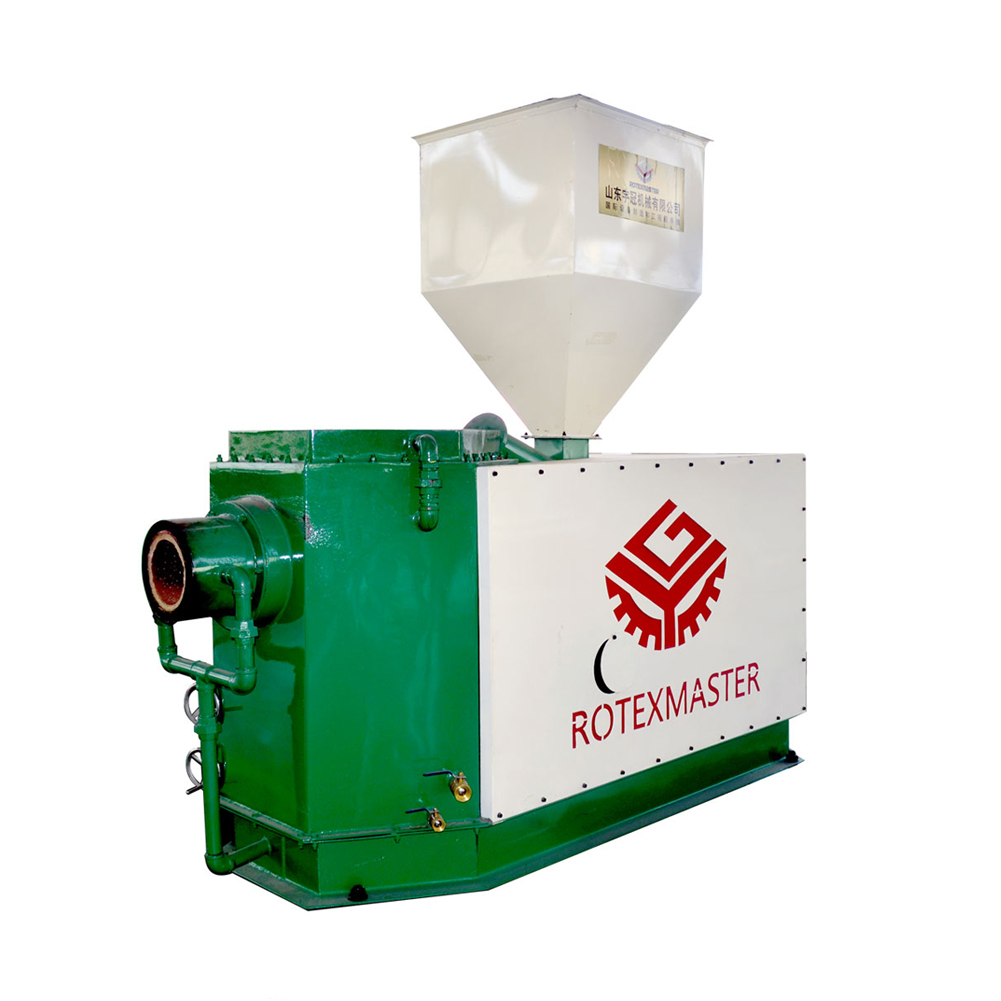 Energy Saving Heating System Boiler Used 200000 to 3600000kcal Biomass Burner